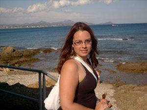 Julie 20 ans